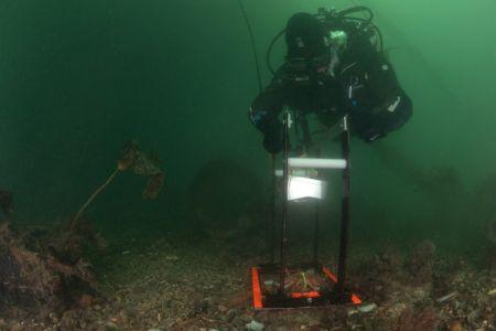Underwater Lidar