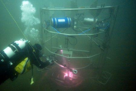 Benthic Lander Monitoring